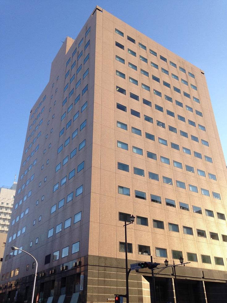 横浜営業所
